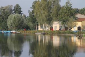 (01) Unsere Unterkunft in Beeskow
