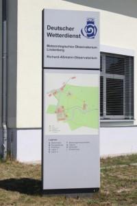 (07) Observatorium Lindenberg