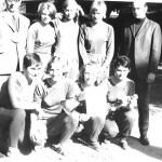 1970 Turnier in Burg 2 Gedreht