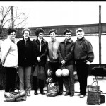 1979, Bezirksliga Damen,Bezirkspokalsieger