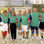 2002 Volkssport Volleyball