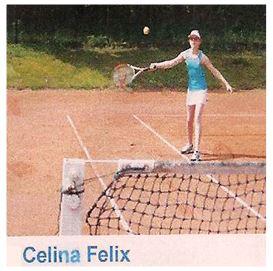 Celina Felix