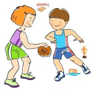Handball-Tag der offenen Tür