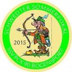 Logo Sommerpokal 2015