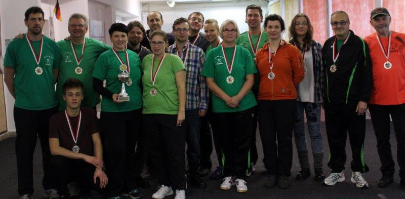 Odercup 2016 Bogensport