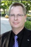 Olaf Hildebrand, Vereinsvorsitzender, Geschäftsführender Vorstand