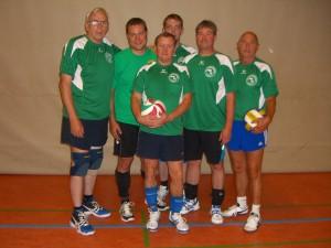 Mannschaft PCK II (Saison 2013/14)