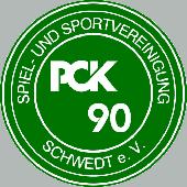 SSV PCK 90 Schwedt e.V.
